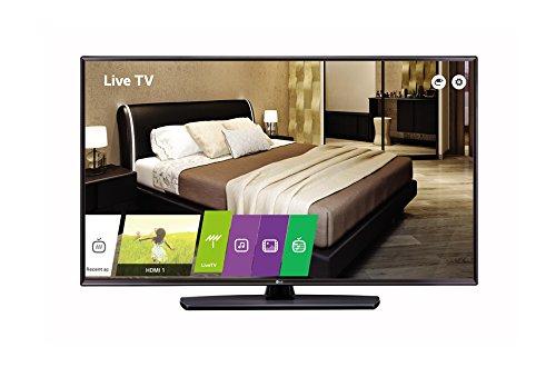 Flat-panel-pal-tv (LG 43LV761H.AEU 109,2 cm (43 Zoll) Full HD 400 cd/m² Schwarz 20 W A - Gästefernseher (109,2 cm (43 Zoll), Full HD, 1920 x 1080 Pixel, LED, 16:9, 4:3,16:9))