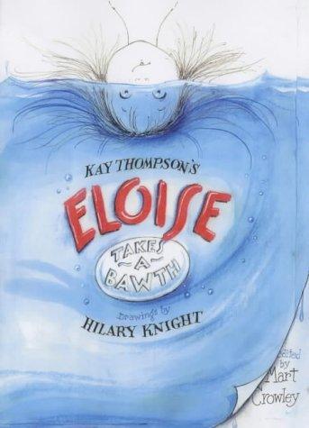 Eloise Takes a Bath