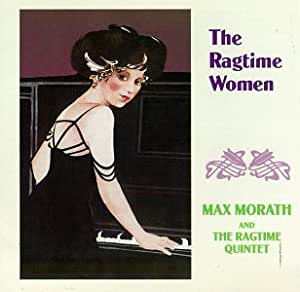 Ragtime Women [Import USA]