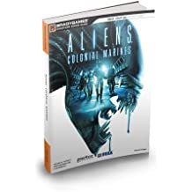 Aliens: Colonial Marines Official Strategy Guide (Bradygames Strategy Guides) by BradyGames (2013-02-12)