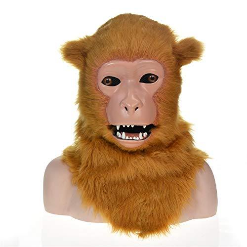 - Kreatur Halloween Masken Kostüme