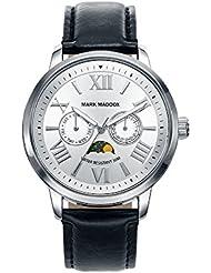 Reloj Mark Maddox Hombre HC6019-13 Fase Lunar