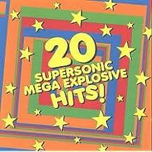 20 Supersonic Megaexplosive Hi