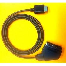 Echtes RGB SCART Kabel für PS2 PS3