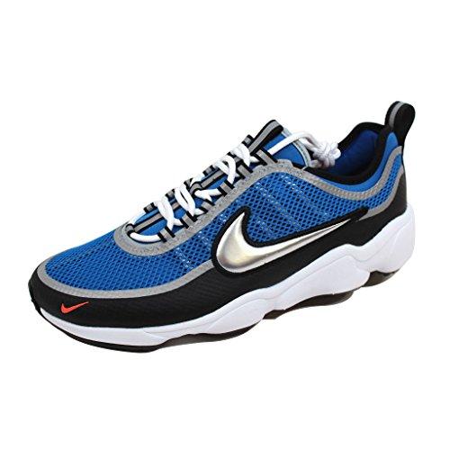 Nike Zoom Spiridon Ultra, Scarpe da Ginnastica Uomo Blue