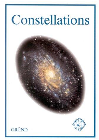 Constellations par Antonín Rükl