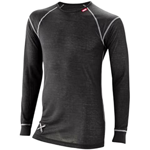 Swix Racing Man Pro Fit Bodywea rascasse-camiseta de manga larga (interior) GR S