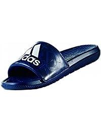 adidas voloomix GR - Chanclas para Hombre, Azul - (AZUMIS/FTWBLA/MARUNI) 51 1/3