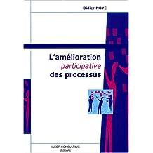 L'amélioration participative des processus
