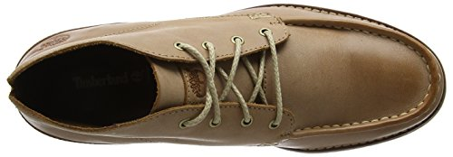 Timberland - Brewstah_brewstah Deconstructed Ch, Stivali chukka Uomo Marrone (Braun (Copper Kettle Antique Milled Brunido))