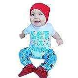 togel Infant Baby Jungen Mädchen Weihnachten Kurzarm Brief Print Tops + Hosen Outfit babykleidung kindermode kinderkleidung baby klamotten baby strampler körper junge mädchen set