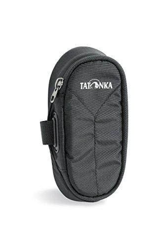 Tatonka Tasche Strap Case, Black, 17 x 8 x 4.5 cm/M