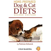 Home-Prepared Dog and Cat Diets