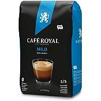Café Royal Mild Bohnenkaffee 1kg, 1er Pack (1 x 1000 g)