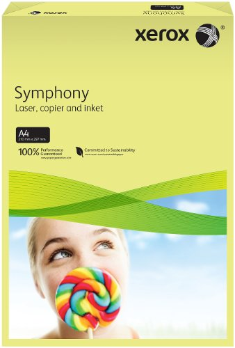 xerox-a4-160gsm-pastel-symphony-card-yellow-pack-of-250