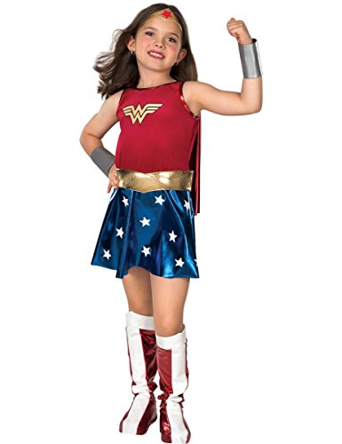 Wonder-Woman-Deluxe-Nios-Disfraz