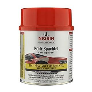Nigrin 72115 Performance Profi-Spachtel 500 gm