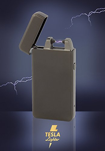 Tesla Lighter T01 (Single Arc)