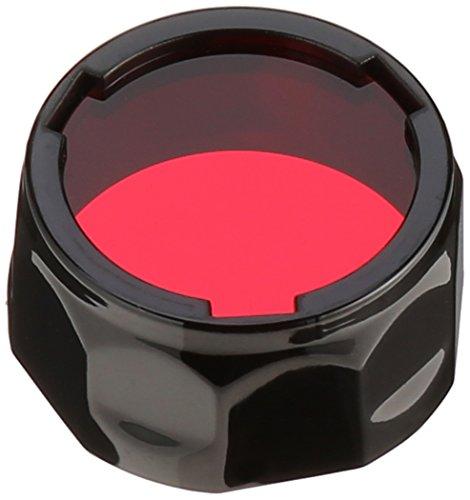 Fenix táctica filtro para Fenix, Unisex, rojo