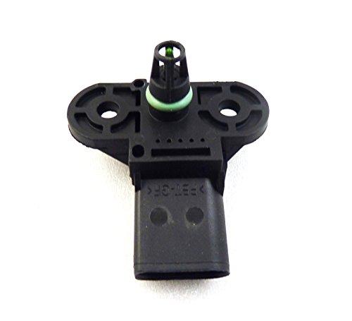 Map Capteur Capteur de Pression 03 C906051 neuf pour Tiguan Beetle Golf Rabbit PASSAT 1.4 1.6 2.0
