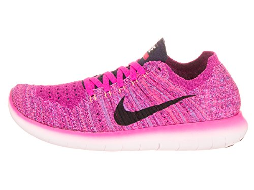 Nike Damen 831070-601 Trail Runnins Sneakers Rosa