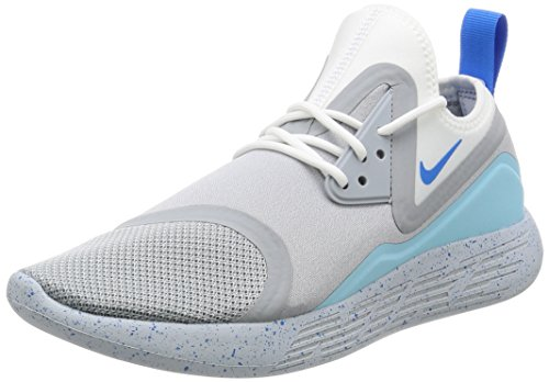 Chaussures Nike Bn Lunarcharge Gris