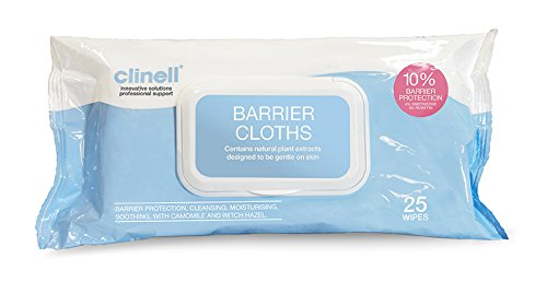 clinell-barrier-cloths-pack-of-25-wipes