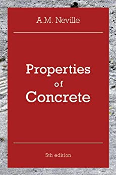 Properties of Concrete PDF eBook by [Neville, A. M.]