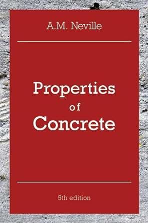 Properties of concrete pdf ebook ebook a m neville amazon digital list price 73396 fandeluxe Choice Image
