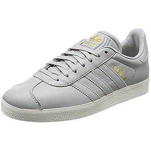 adidas Damen Gazelle Sneakers  38 EUMehrfarbig (Gridos / Gridos / Dormet)