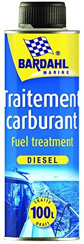 Bardahl Additif gasoil Protection moteurs Diesel 5L