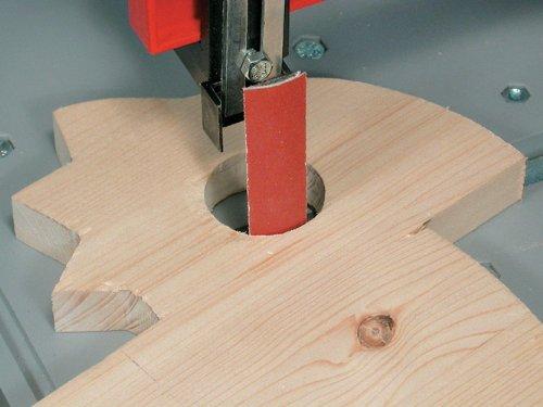 Neutechnik Schleif-Blitz zum Schleifen mit der Stichsäge - Schaftaufnahme Typ Black+Decker - 3