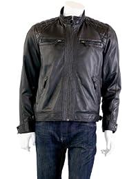 Hommes élégant Biker Jacket - Alvise