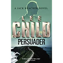 Persuader (Jack Reacher) by Lee Child (2003-04-01)