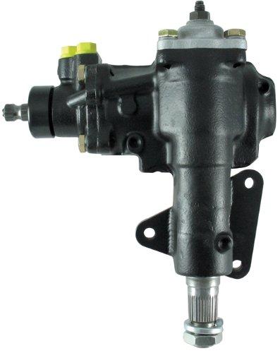 Borgeson Components 800117 Power Steering Conversio n 62-66 Chevy II Nova - 63 Steering