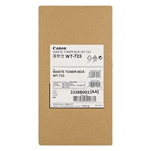 Canon WT-723 - Waste toner collector