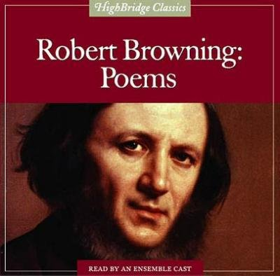 [(Robert Browning: Poems)] [Author: Robert Browning] published on (June, 2006)