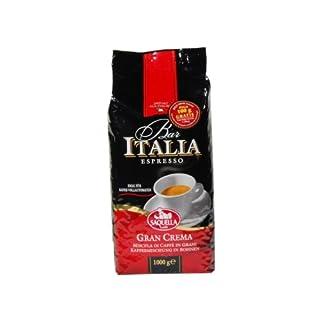 Bar ITALIA Gran Crema 1kg
