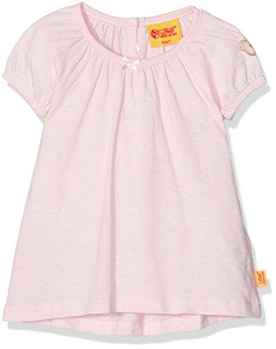 Steiff Baby-Mädchen Bluse 1/4 Arm 6713311, Rosa (Lotus 2069), 80