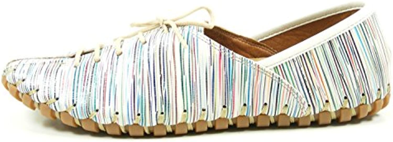 Gemini Damen Schnuerschuhe 031215-29/808 Blau 272860 2018 Letztes Modell  Mode Schuhe Billig Online-Verkauf