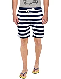 Okane Men's Cotton Shorts