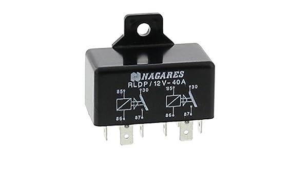 Nagares rldp relay with holder 12 v 2x40 a amazon car nagares rldp relay with holder 12 v 2x40 a amazon car motorbike cheapraybanclubmaster Gallery