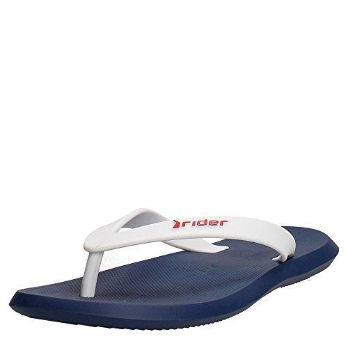 Rider 81093 22569 Dianetten Herren Weiss/Blau