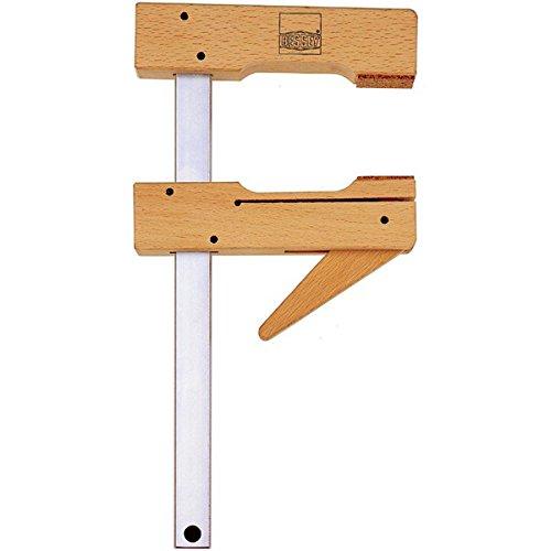 Bessey HKL80 Holz-Klemmy HKL 800/110, Beige/Grau, mm