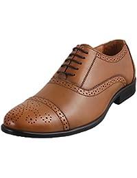 Mochi Men Leather (19-4680)