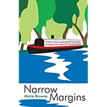 Narrow Margins: A laugh-out-loud book about life on the waterways (Narrow Boat Books)