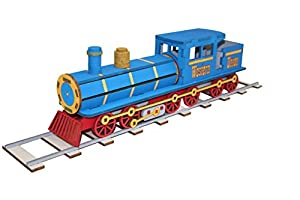 Disarmodel River, Mi Primera Locomotora Modelismo Junior 10020