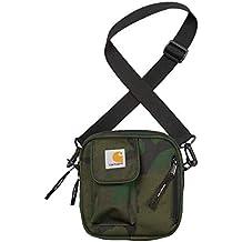 bolsa Herramientas Carhartt 100251 Legacy Gear Bag Negro Resistente Al Agua