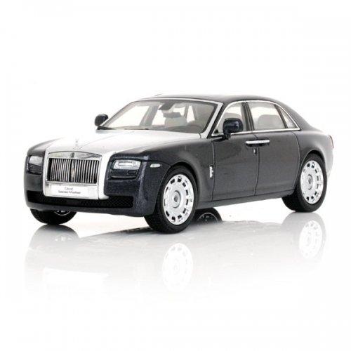 rolls-royce-143-ghost-dark-tungsten-diecast-model-car