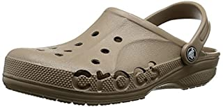 crocs Baya, Zuecos Unisex Adulto, Beige (Tumbleweed/Tumbleweed), 46/47 EU (B00ZX93W6M) | Amazon price tracker / tracking, Amazon price history charts, Amazon price watches, Amazon price drop alerts